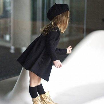 Sukienka Baskinka Nie Zwlekaj I Sprawdz Showroom Kids Little Girl Fashion Baby Fashion Kids Outfits
