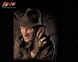 Nightmare Elm Street