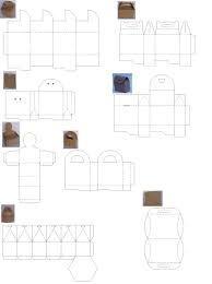 Resultado de imagem para caixinhas de papel