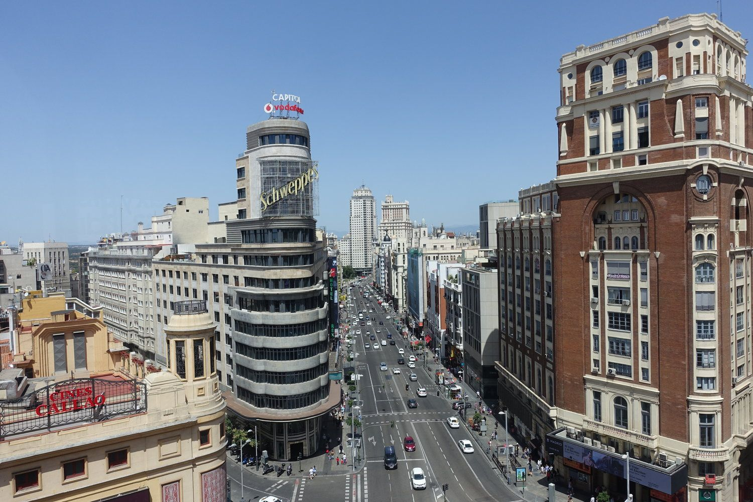Madrid spain we are the everetts we are the everetts best of