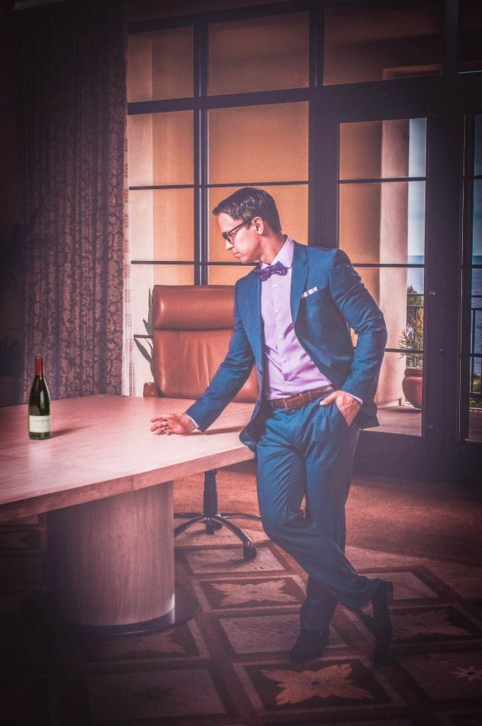 Nuance, attention to detail and precision are the keys to a great wardrobe, and a great Pinot Noir.