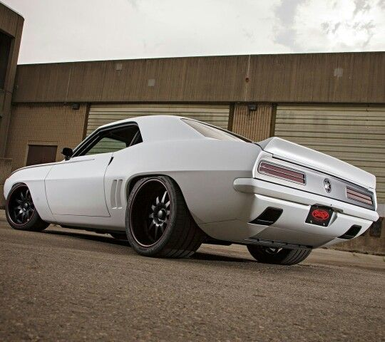 Pin By Tito On American Muscle