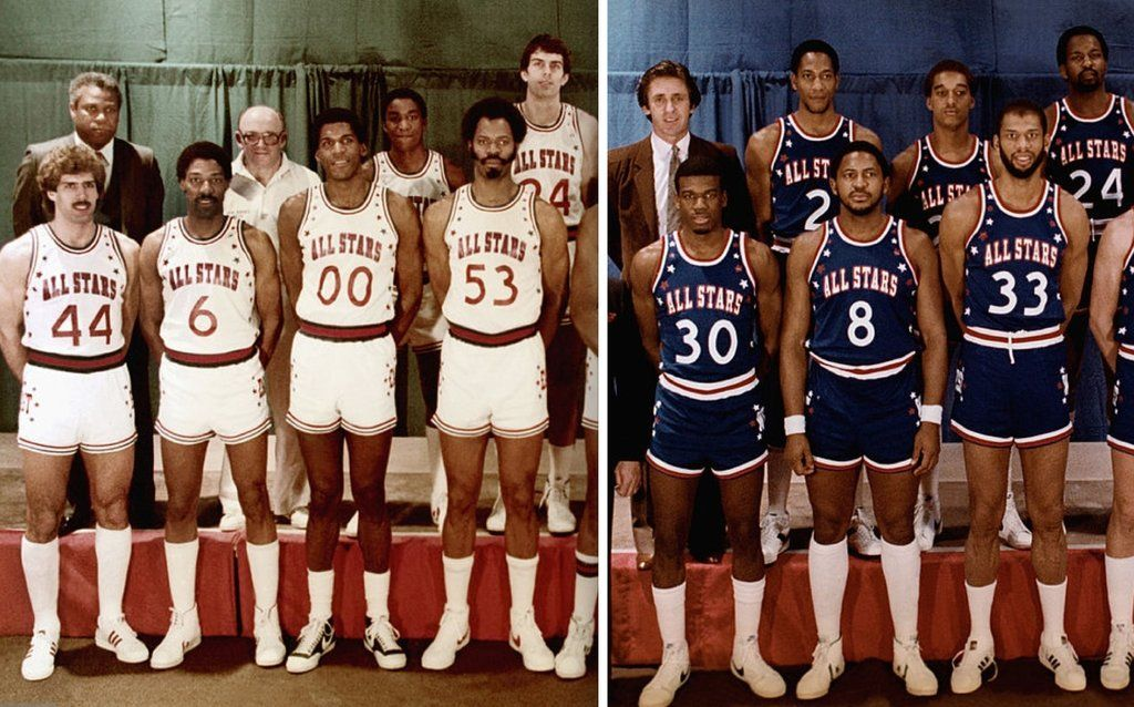 c3e364f51 1982  New Jersey hosts the NBA All-Star Game for the first time as the then- new home of the New Jersey Nets