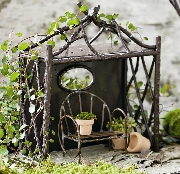 17 Best 1000 images about fairy garden on Pinterest Gardens Pumpkins