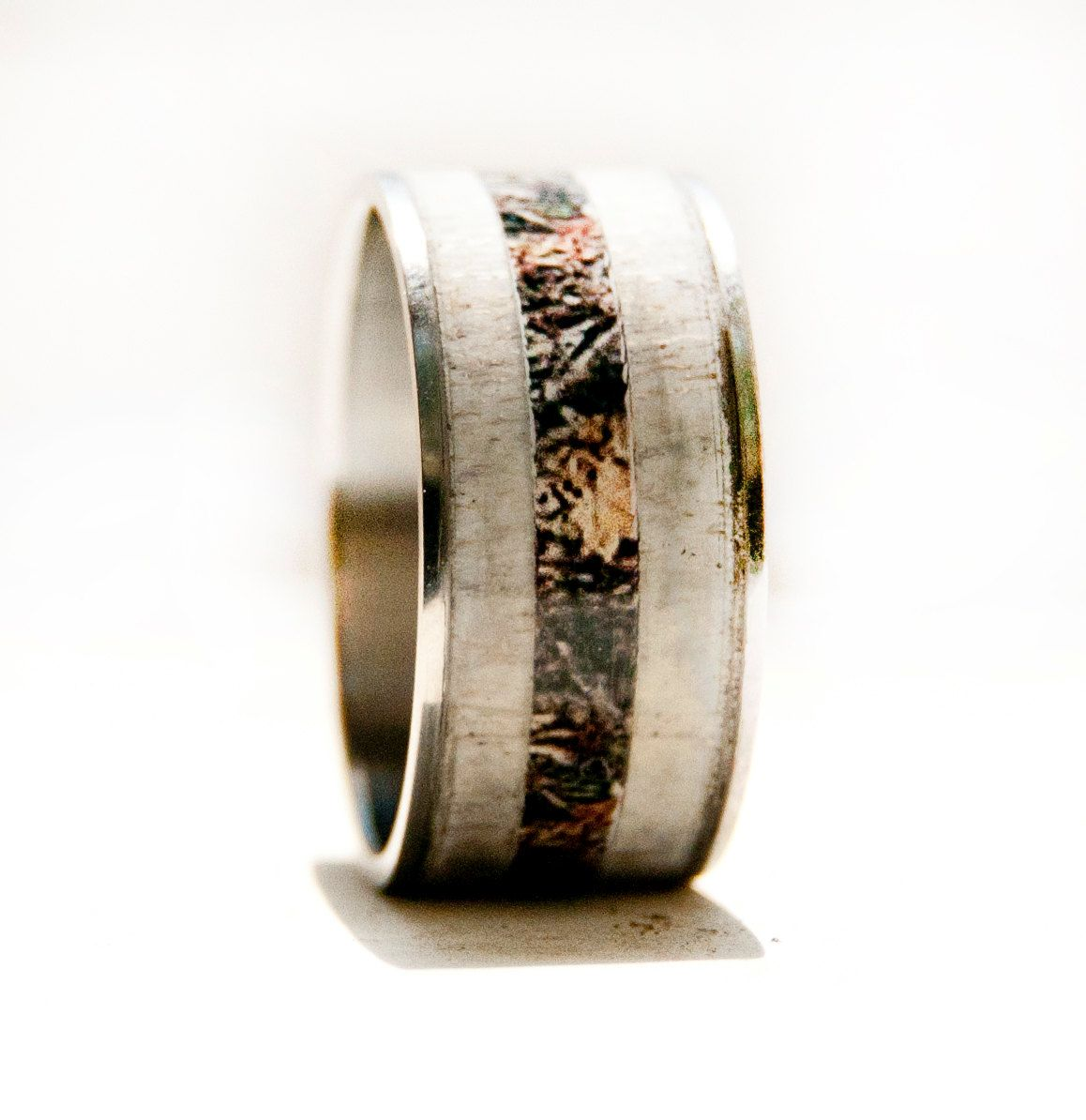 Camo wetland rings for men ideas in exclusive photo