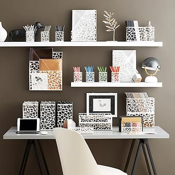 Great Office Supplies, Office Organization U0026 Home Office Storage. See More. From  The Container Store