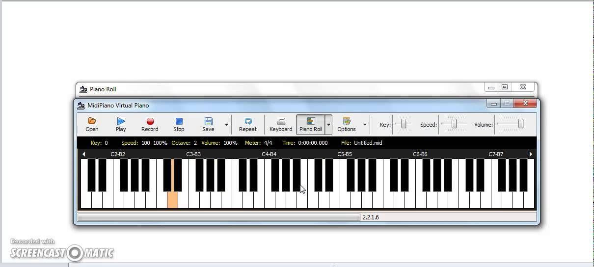 Every Praise Hezekiah Walker Keyboard Tutorial Chords To Song C