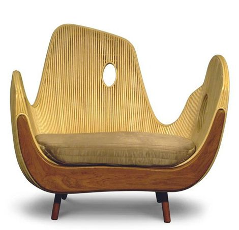 Koji Outdoor Furniture Armchair Gui Lin
