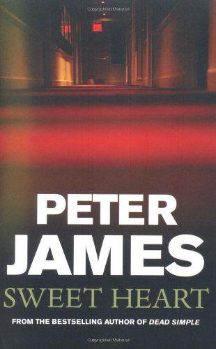 Peter james simple ebook dead