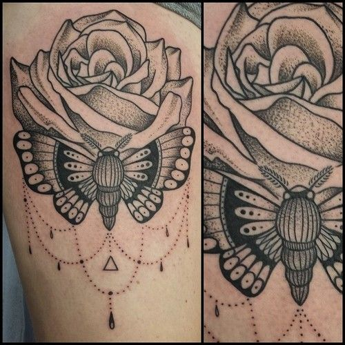 Tumblr | Tattoos | Pinterest | Butterflies, Tumblr and Dashboards