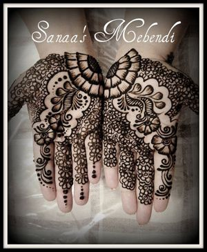 Mehendi when look at this picture i can feel my heart pounding