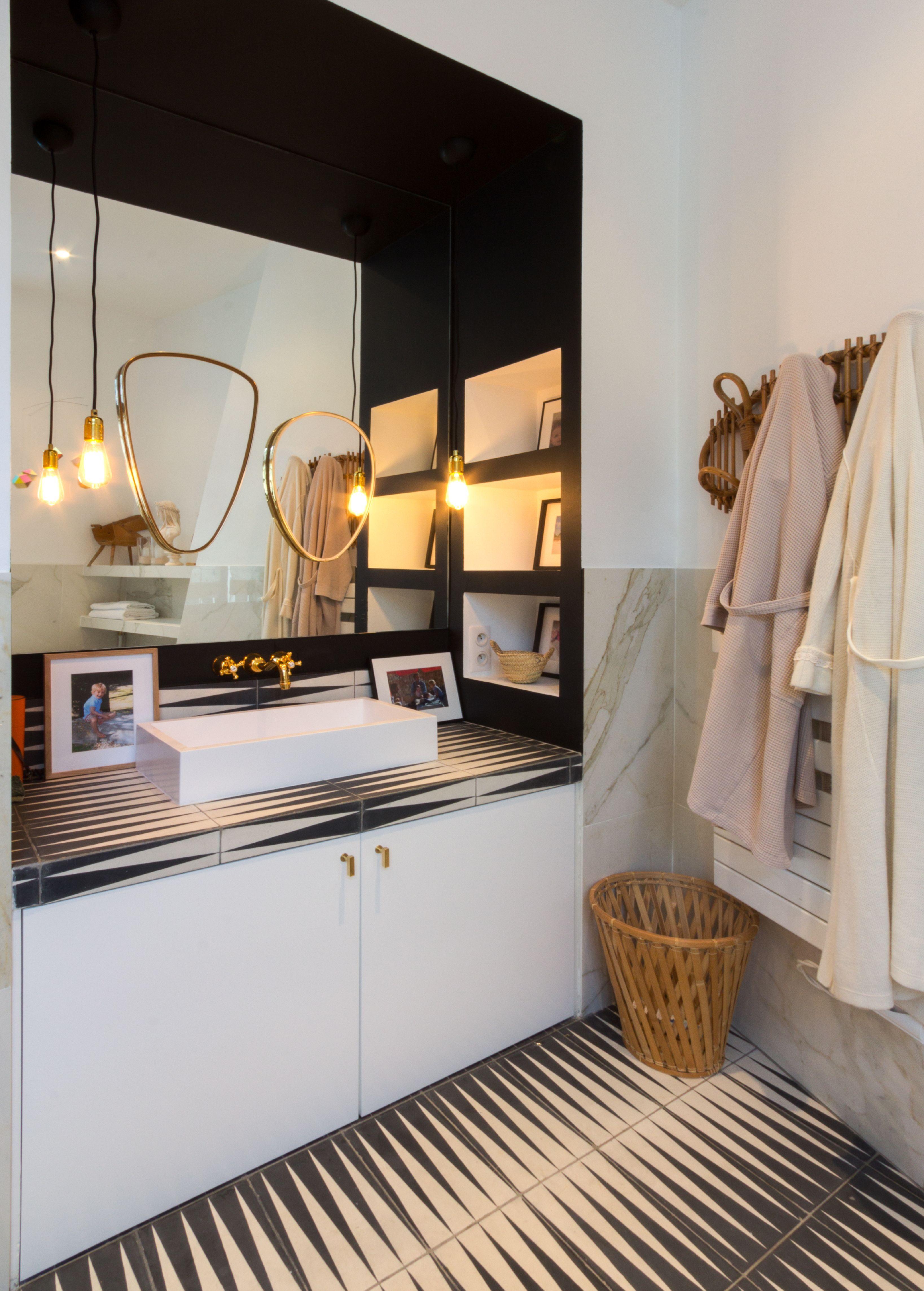 Badezimmer dekor über toilette gravityhomeblog paris  badkamers  pinterest  badezimmer haus