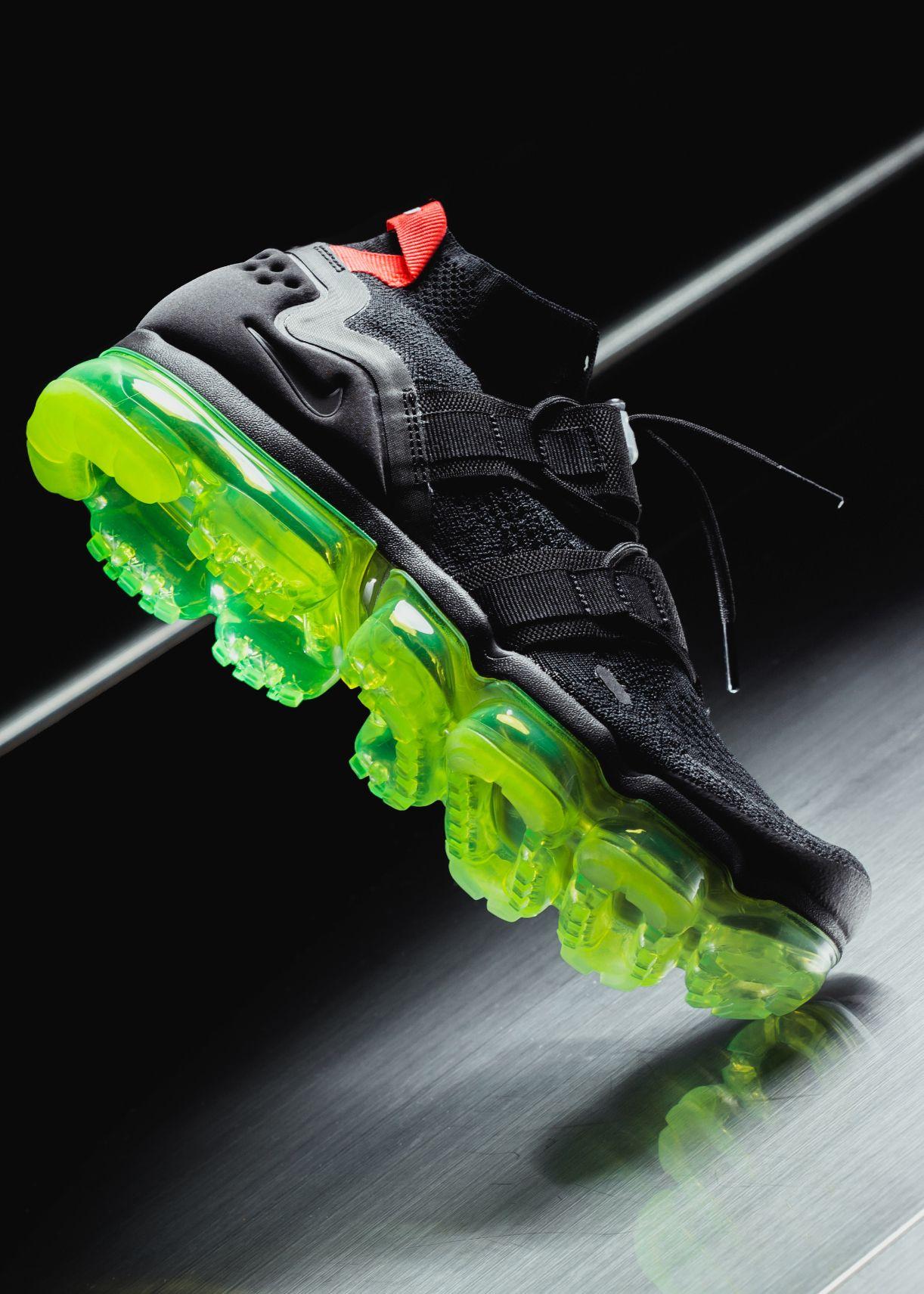 Nike Air VaporMax Flyknit Utility  544100d74