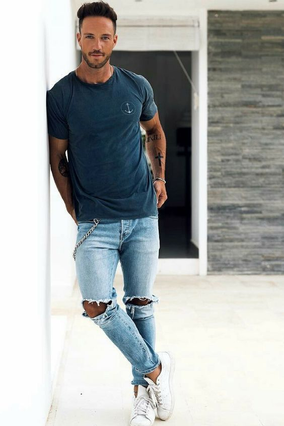 f30561b195 9 Everyday Mens Street Style Looks To Help You Look Sharp