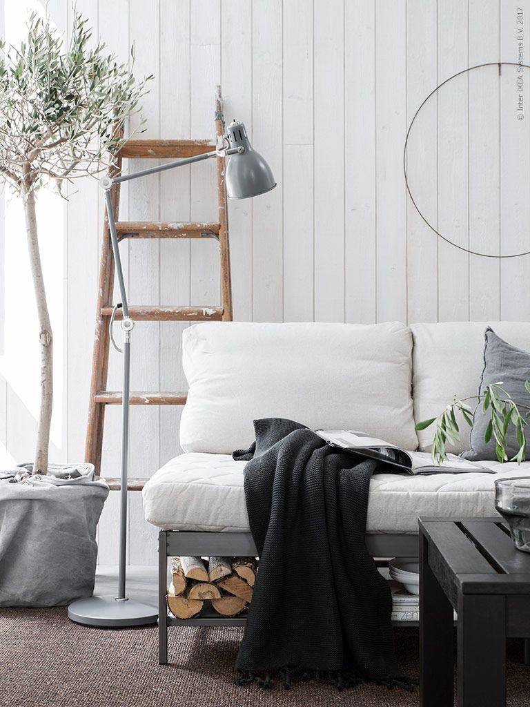 Mehr Inspiration Für Dein Wohnzimmer Findest Du Online Oder In Deinem IKEA  Einrichtungshaus.