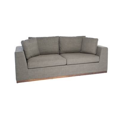 Pleasant Click To Zoom Seville Sofa Bed Three Seater Mocha Sofa Ocoug Best Dining Table And Chair Ideas Images Ocougorg