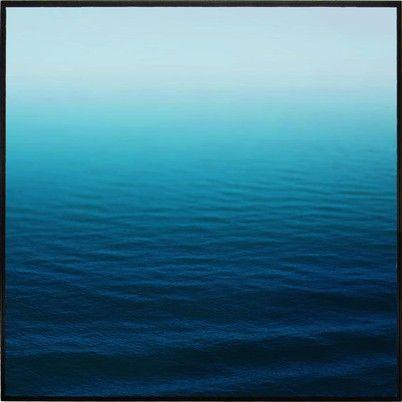 Deep Blue Sea Blue Poster Deep Blue Sea Art
