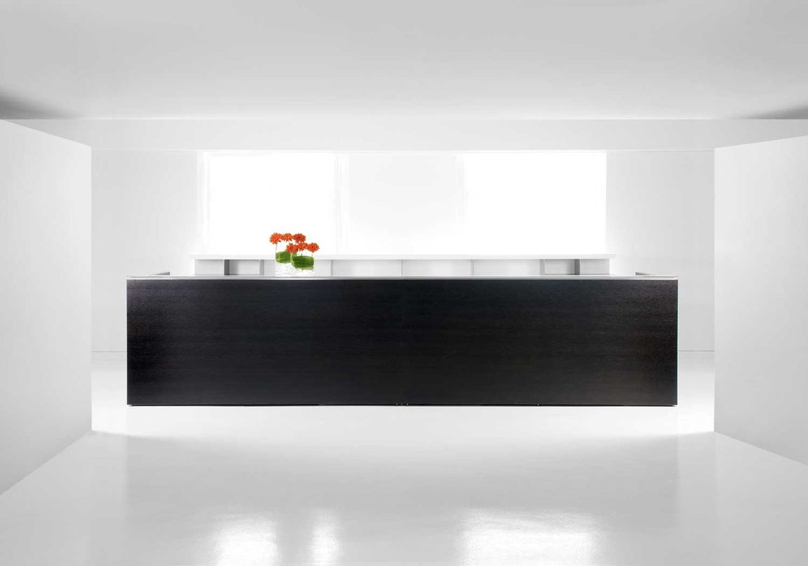 Reception Desks Contemporary And Modern Office Furniture Modern Reception Desk Contemporary Office Furniture Contemporary Reception