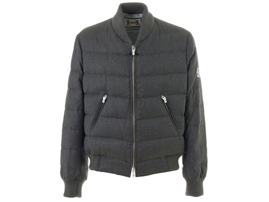 5 Moncler Craig Green Remixed The Puffer Into Functional Art Quilted Bomber Jacket Quilted Bomber Jackets