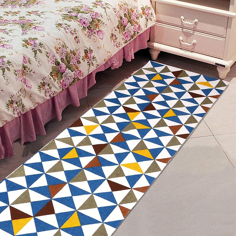 Runners Geometric Carpet Living Room Accessories Printed Carpet