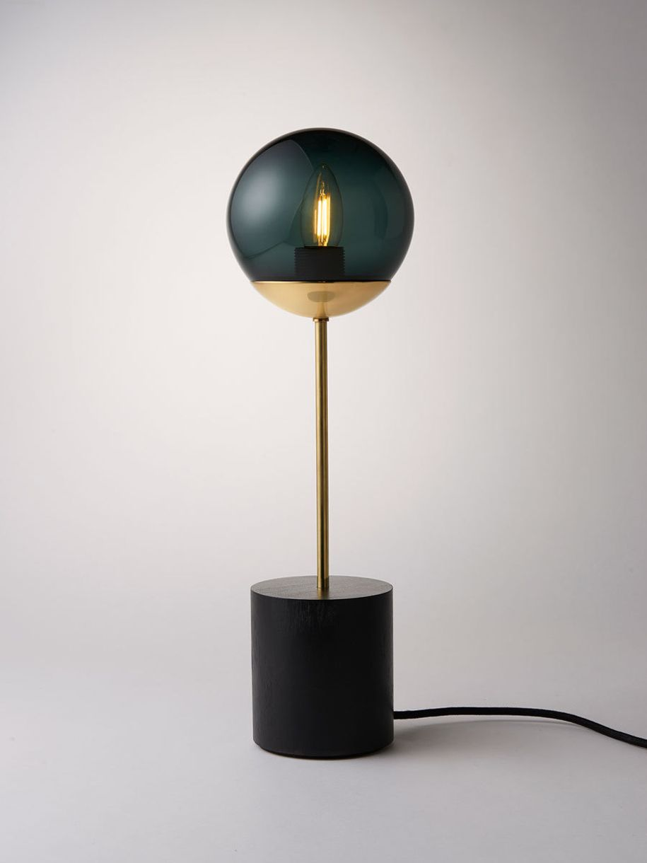 Find this Pin and more on Table L&s by ckandgray. & Pin by CK AND GRAY . on Table Lamps | Pinterest | Lighting design
