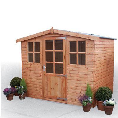 wooden garden sheds reading berkshire garden buildings - Garden Sheds Reading
