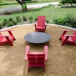decomposed granite patio - Google Search   Decomposed ... on Decomposed Granite Backyard Ideas id=31016