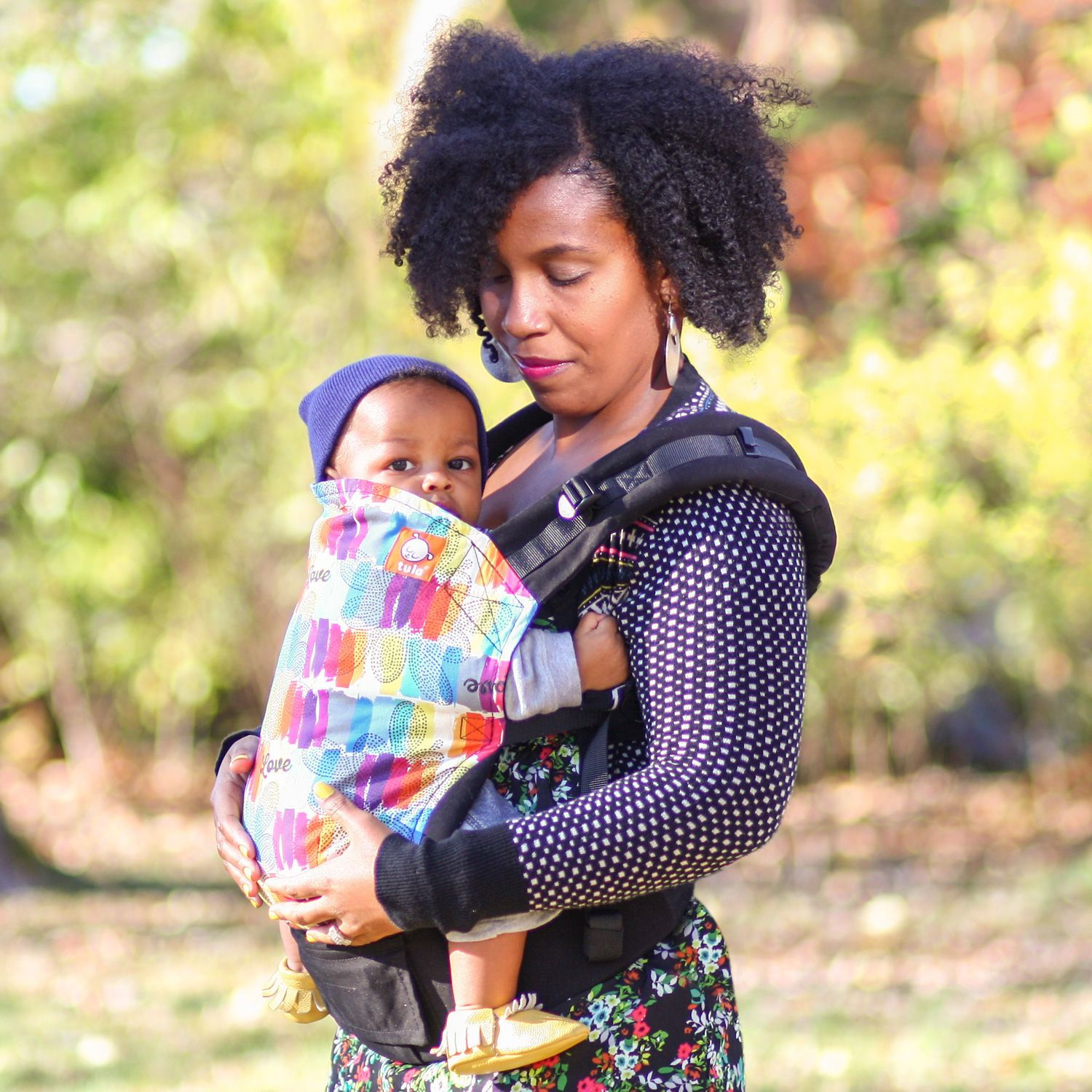 Tula Baby Carrier Love Babywearing Pinterest