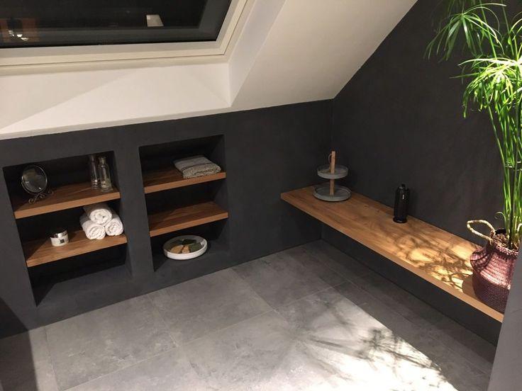 12+ ätherische Schlafzimmer Dachbodentreppen Ideen #staircaseideas