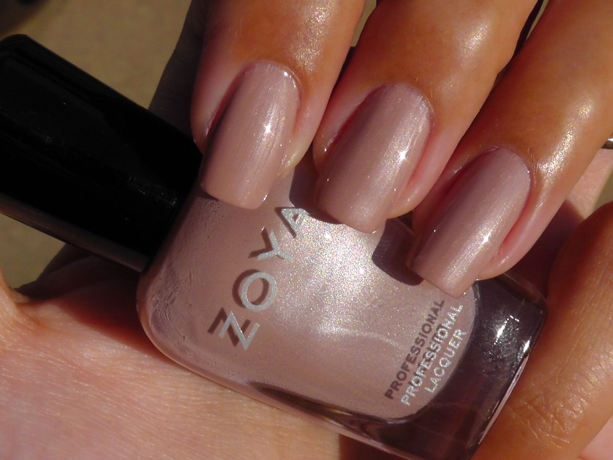 Choosing the Best Nail Colors for Your Skin Tone | Ayesha ...