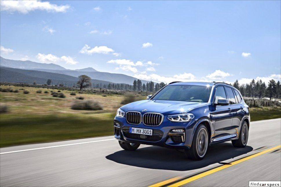 Very Good Gerald L 19 10 2018 Fuel Consumption Bmw X3 X3 G01 20i 184 Hp Xdrive Steptronic Petrol Gasoline 20 In 2020 Bmw X3 Bmw New Bmw X3