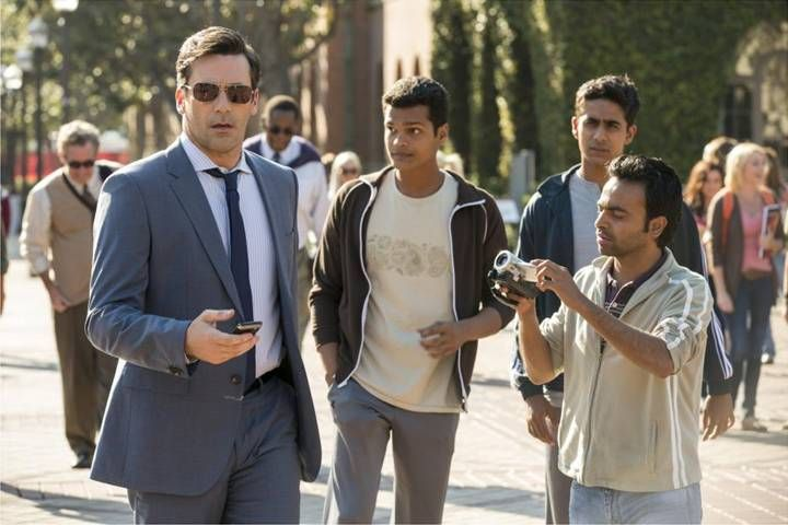 Million Dollar Arm (really want to see this one!) New Clip ...