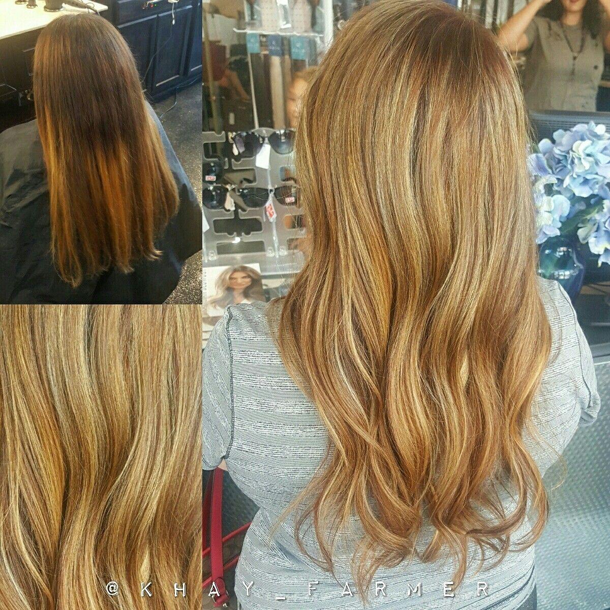 Strawberry blonde  Hair by khayfarmer  Pinterest  Strawberry