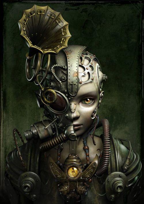 Future mechanical Jeanne d'ArcbyKazuhiko Nakamura