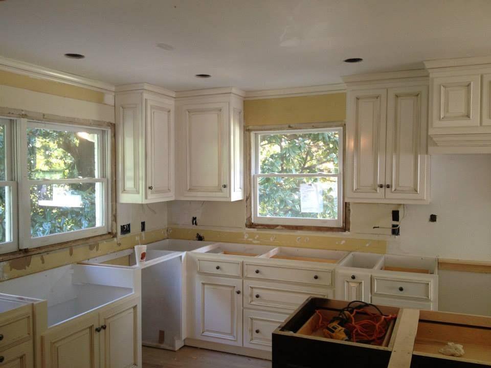 Atlanta Kitchen Remodeling