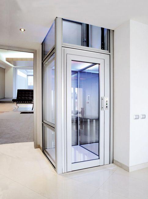 Beautiful Home Elevator by Artisan Elevators | Artisan Elevators ...