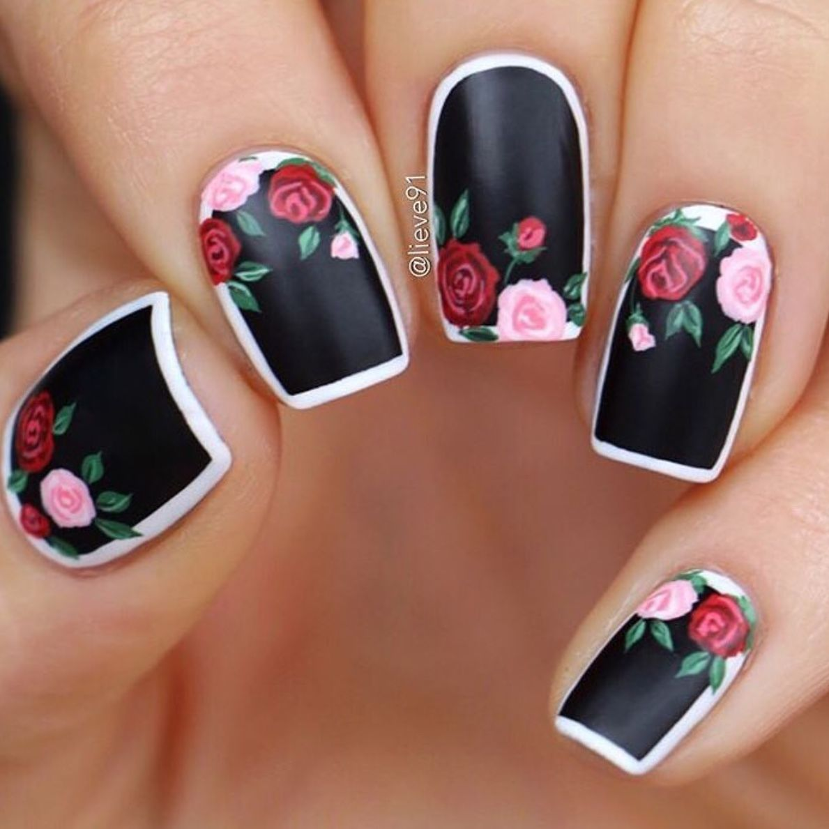 Pin by Emma Gotham on Nails in Pinterest Nails Nail