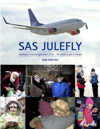 Undertegnede er forfatter og fikk i 2013 i oppdrag av SAS å skrive en dokumentar om SAS Julefly, en bok som også forklarer de bakenforliggende årsakene til hvorfor nøden fortsatt er stor i Øst-Euro…