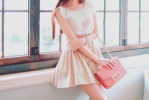 Pastels. fashion