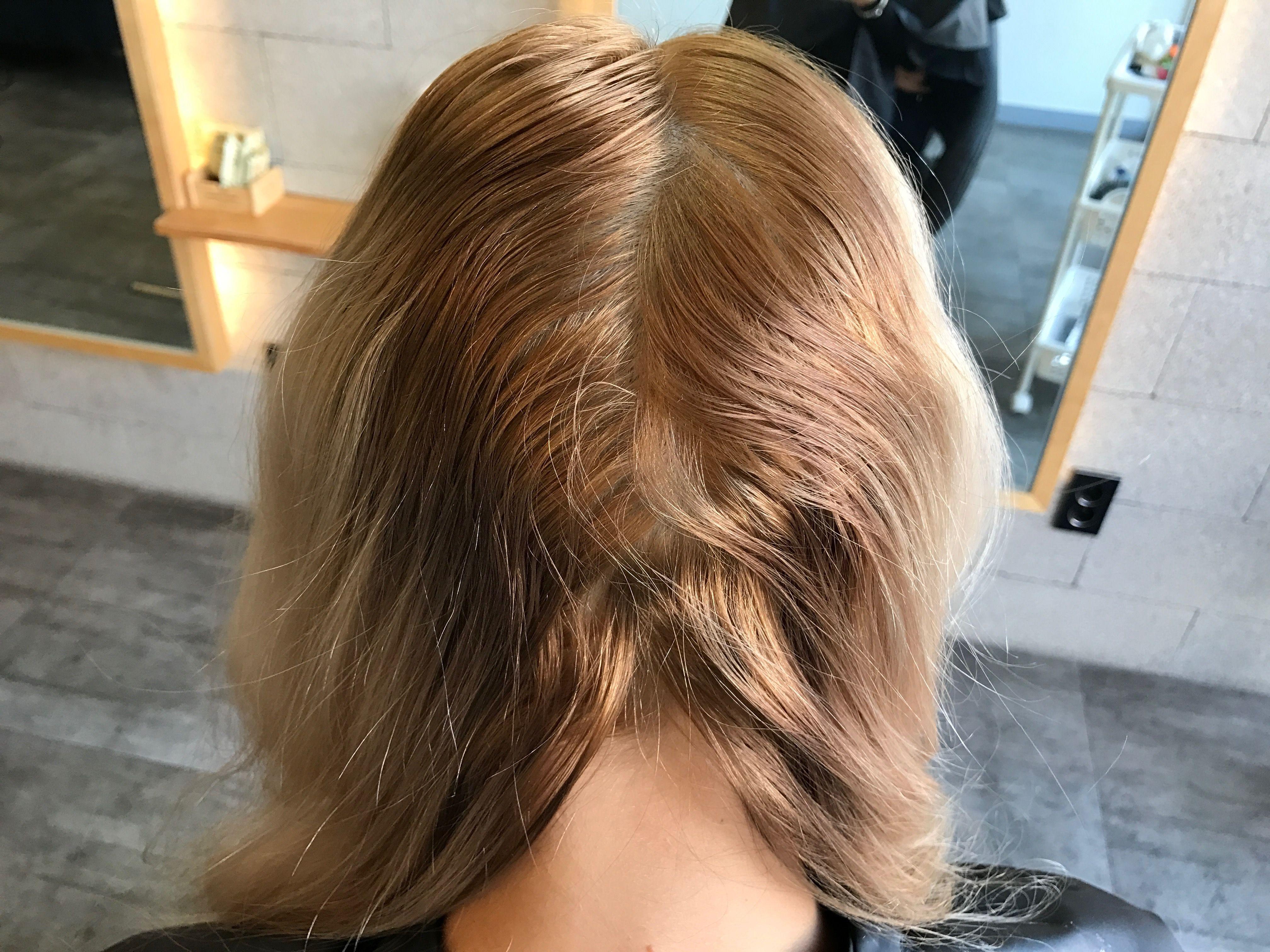 Brassy Hair Brassy Hair Orange Hair Hair