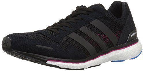 5fad6e550 Adidas Women s Adizero Adios 3 Running Shoe Clear Mint Mystery Ink Hi-Res