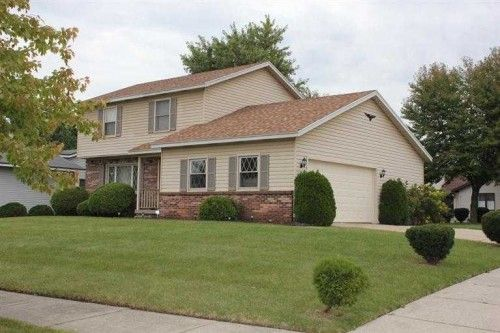 Great Ranch Home Grand Rapids, MI Real estate, Real