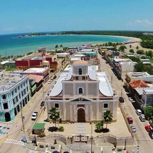La Catedral Arecibo Puerto Rico Turismo Interno En