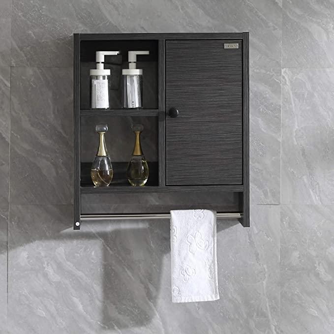 27+ Amazon wall mounted bathroom cabinet custom