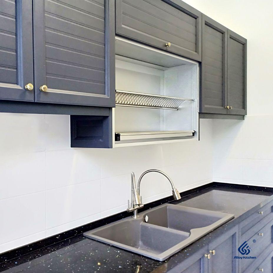 Alloy Kitchen   Aluminium Kitchen Cabinet Specialist   Aluminum ...