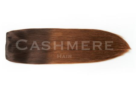 New shade bronzed ombre clip in hair extensions by cashmere hair bronzed ombre clip in hair extensions by cashmere hair as seen pmusecretfo Images