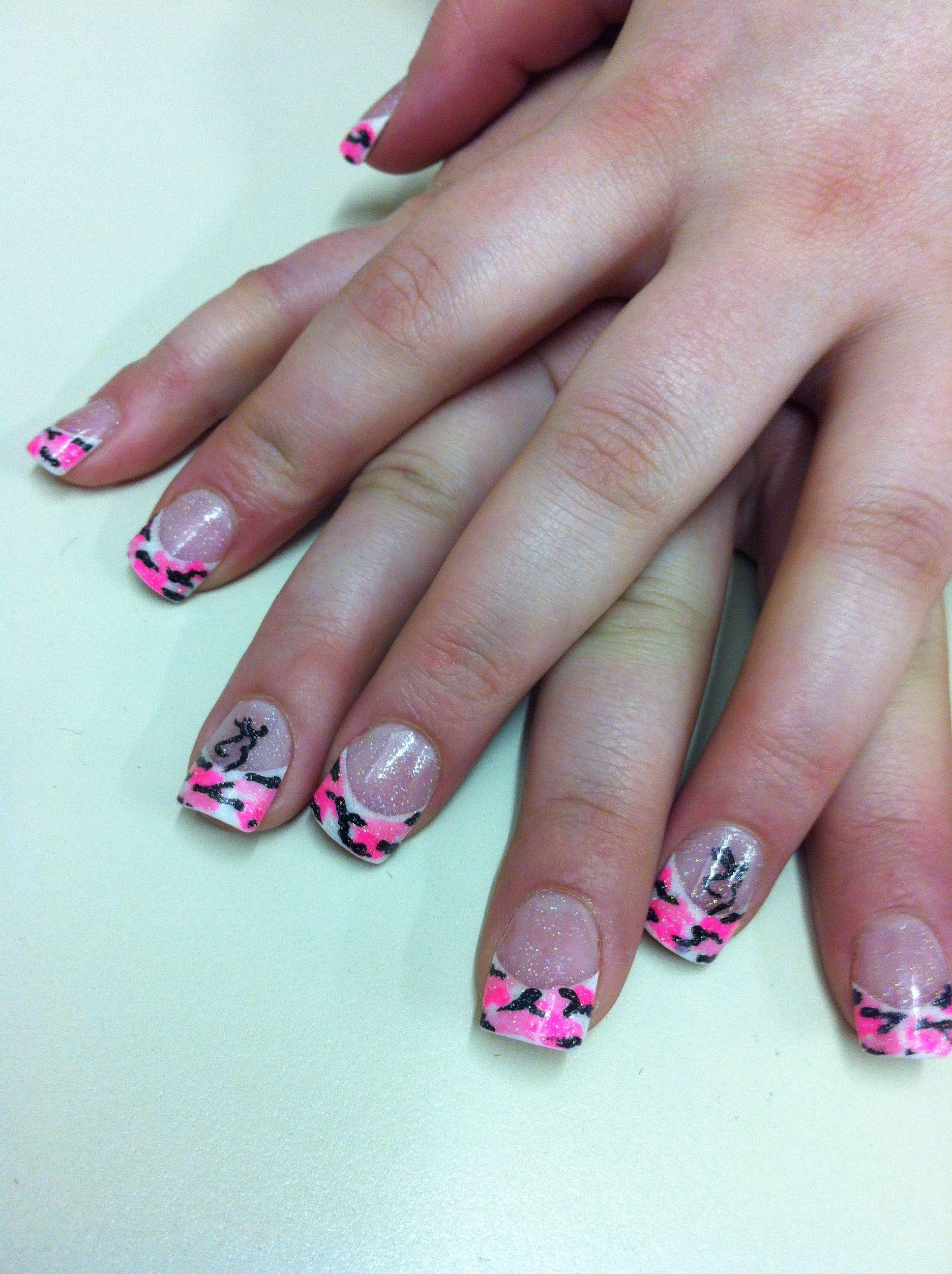 Browning buck and pink camo nails roseburg beauty school browning buck and pink camo nails roseburg beauty school prinsesfo Choice Image