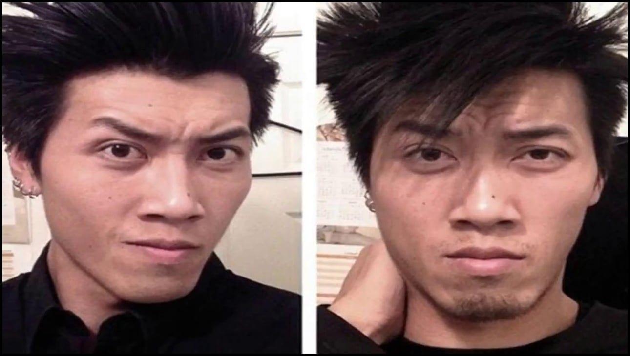 24 BRANDNEUE Asiatische Männer Frisuren - YouTube | Einfache ...