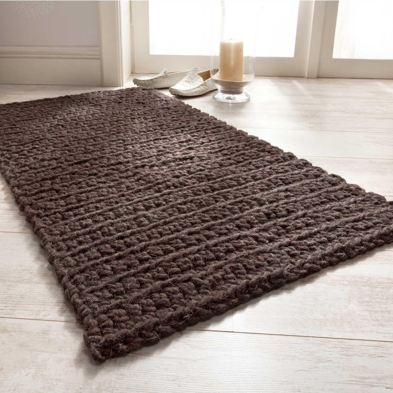 teppich selber machen anleitung hledat googlem teppich pinterest teppich h keln selber. Black Bedroom Furniture Sets. Home Design Ideas