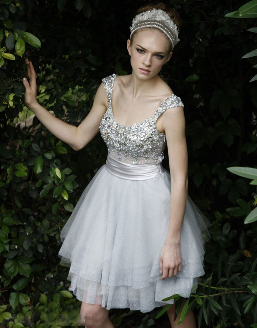 Silver sequins short prom dresses dresses pinterest ice silver sequins short prom dresses ombrellifo Choice Image
